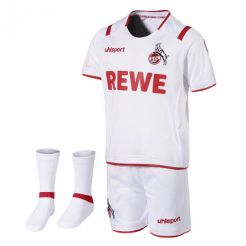 Uhlsport 1.FC Köln Mini-Kit H 1003516011948
