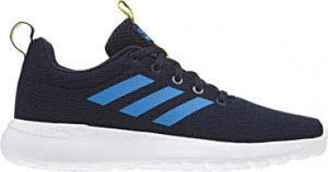 Adidas Außergewöhnliche Lite Racer Sneaker Pre Grundschule