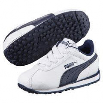 adidas VS Advantage Babyschuhe footwear white green kaufen