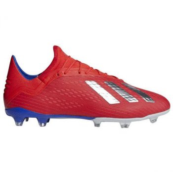 adidas EF0598 X 19.3 FG Fußballschuhe ohne Schnürsenkel bei
