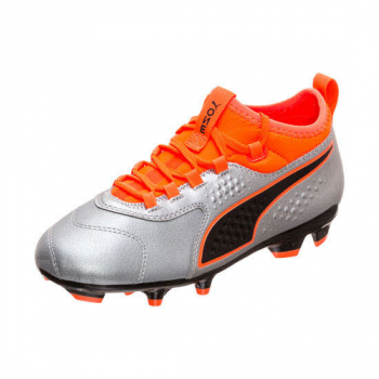 PUMA PUMA ONE 3 Lth AG Jr 104778-001