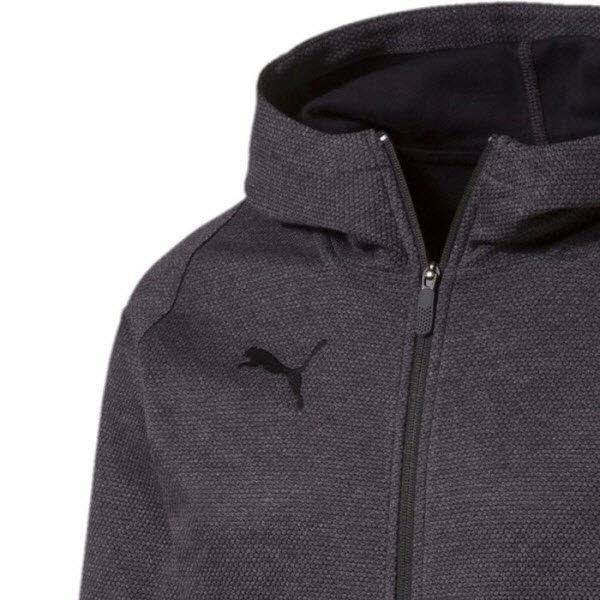 PUMA Herren Final Casuals Jacket Jacke: : Bekleidung