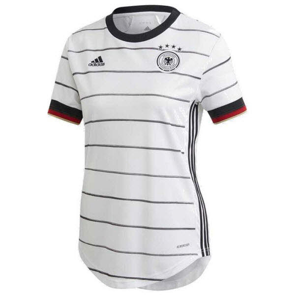 ADIDAS DFB Home Jerzey Wome EH6102